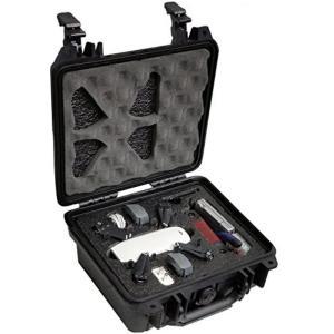 ドローン Pelican DJI Spark Drone Case|sonicmarin