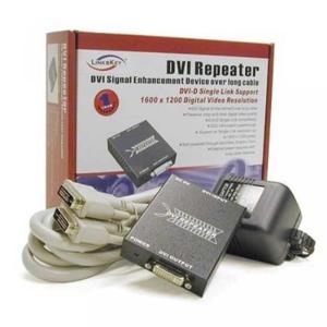 ネットワーク機器 LINKSKEY LDE-050 DVI digital video signals repeater sonicmarin