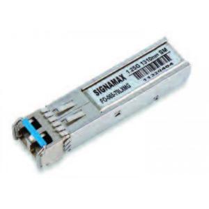 ネットワーク機器 Signamax 065-79EZXMG 1000 Base EZX SFP Module 1550nm sonicmarin