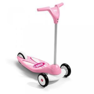 バランススクーター My 1st Scooter Sport Color: Pink sonicmarin