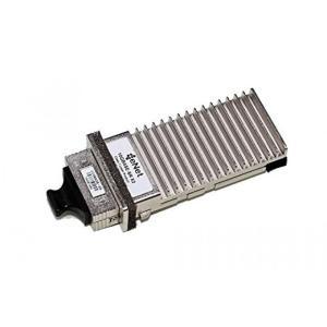 ネットワーク機器 eNet Components 10GBASE-SR X2 Transceiver Module for MMF 850nm SC Duplex Connector Cisco Compatible (X2-10GB-SR-ENC) sonicmarin