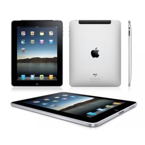 SIMフリー タブレット 端末 Apple iPad 4 Wi-Fi + Cellular 32GB Black Factory Unlocked|sonicmarin