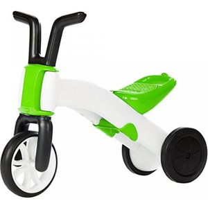 バランススクーター Chillafish Gradual Balance Bike and Tricycle sonicmarin