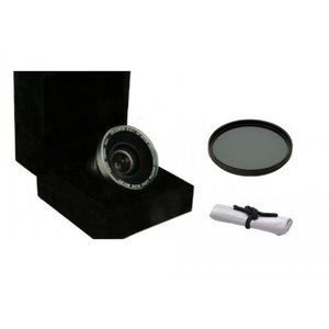 This Multi-Coated High Definition 0.45x lens for 3...