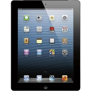 SIMフリー タブレット 端末 Apple iPad 3 Retina Display 16GB Black - WiFi + AT&T Factory Unlocked|sonicmarin