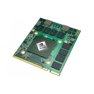 グラフィックカード グラボ GPU NVIDIA Quadro K3000M GFX