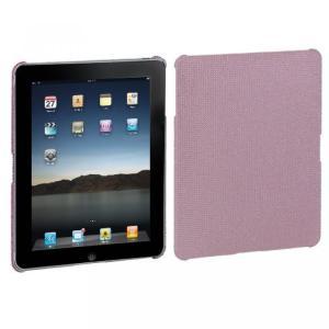 SIMフリー タブレット 端末 Hard Plastic Snap on Cover Fits Apple iPad Pink Full DiamondRhinestone|sonicmarin