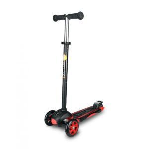 バランススクーター YBIKE GLX Pro Scooter, BlackRed, 12cm sonicmarin