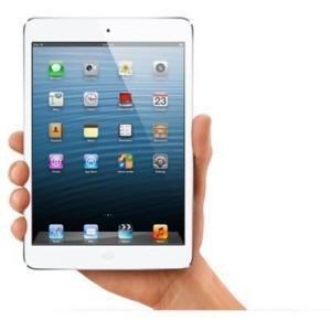 SIMフリー タブレット 端末 Apple iPad Mini 64Gb Wi-Fi + 4G LTE Cellular (Factory Unlocked) - White|sonicmarin