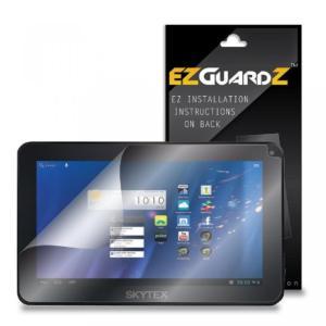 2 in 1 PC (1-Pack) EZGuardZ Tablet Screen Protecto...
