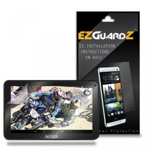 2 in 1 PC (3-Pack) EZGuardZ Tablet Screen Protecto...