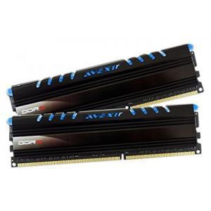 メモリ Avexir Core Series 8GB Kit Dual Channel 240-Pi...