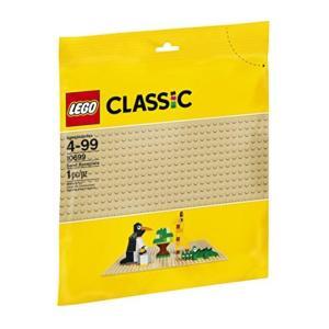 レゴ LEGO Classic Sand Baseplate sonicmarin