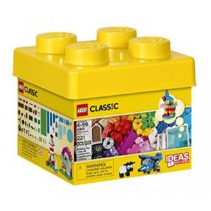 レゴ LEGO Classic Creative Bricks 10692 Building Blocks, Learning Toy sonicmarin
