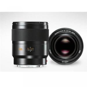 ライカ カメラ Leica Summicron-S 1:2  100 mm ASPH Lens|sonicmarin