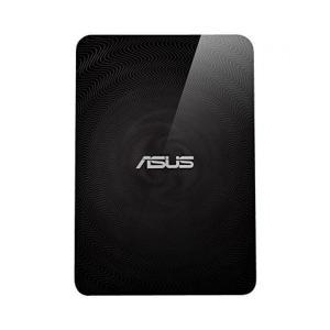 外付け HDD ハードディスク ASUS Wireless Duo (WHD-A1) Black 1...