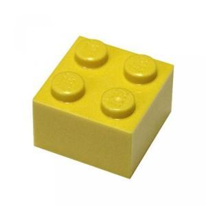 レゴ LEGO Parts and Pieces: 2x2 Brick sonicmarin