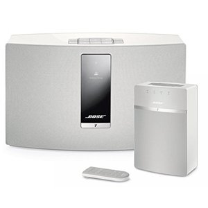 This Bundle contains: (1) Bose SoundTouch 20 Seies...