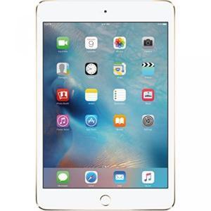 SIMフリー タブレット 端末 Apple iPad mini 4 (64GB) Wi-Fi + 4G LTE Cellular (Factory UNLOCKED) - Gold|sonicmarin