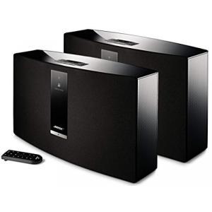 ホームシアター Bose SoundTouch 30 Wireless Music System B...