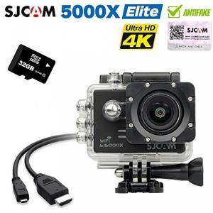 Multiple video recording formats: 4K @ 24FPS (3840...