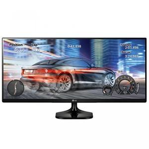 ゲーミングPC LG 29UM58-P 21:9 UltraWide Full HD IPS Mon...