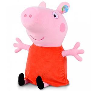 """幼児用おもちゃ Love Peppa Pig Plush Toy-Peppa Pig 66cm26"""""""