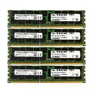 16x8GB 128GB DDR3 PC3L-10600R ECC Reg Server Memory RAM Dell Precision T7600