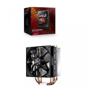 ゲーミングPC AMD FD6300WMHKBOX FX-6300 6-Core Processor...