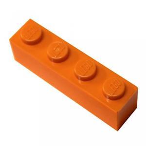レゴ LEGO Parts and Pieces: 1x4 Bulk Bricks sonicmarin