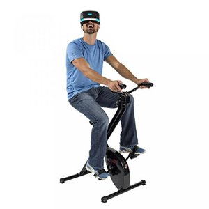 VirZOOM Virtual Reality Bike and VirZOOM Arcade ga...