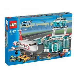 レゴ LEGO (LEGO) City Airport 7894|sonicmarin