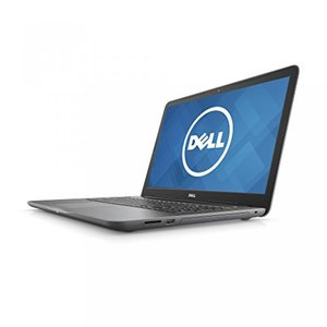 2 in 1 PC Dell Inspiron i5565-0017GRY 15.6