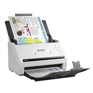 Fast: 35 ppm70 ipm scan speeds; Color and duplex -...
