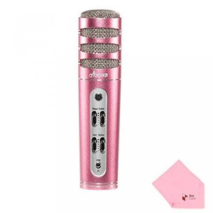 Professional ECM microphone condenser.K8 Plus micr...