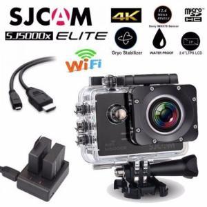 The SJCAM SJ5000x Elite Edition Action Camera is t...