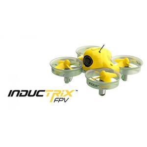 ドローン Blade BLH8580 Inductrix FPV BNF Mini Quadcopter  Micro Drone w 4x Lipo Battery|sonicmarin