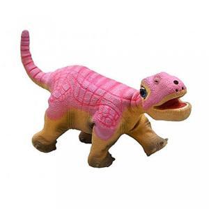 電子おもちゃ Pleo Dinosaur - A UGOBE Life Form (Pink)|sonicmarin