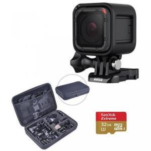 GoPro Hero5 Session - Standard Frame - Mounting Bu...