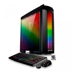 System: Intel Core i7-7700 3.60GHz Quad-Core | Int...