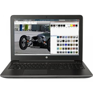 ゲーミングPC HP ZBook 15 G4 Mobile Workstation - 1JD35UT#ABA (15