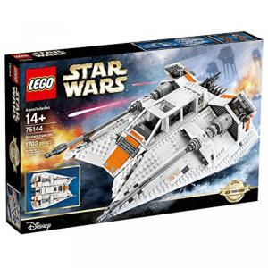 レゴ LEGO Star Wars Snow Speeder 75144 Building Kit|sonicmarin