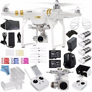 The PixelConnection Is an Authorized DJI USA Deale...