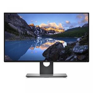 モニタ Dell U Series 27-Inch Screen LED-lit Monitor (...