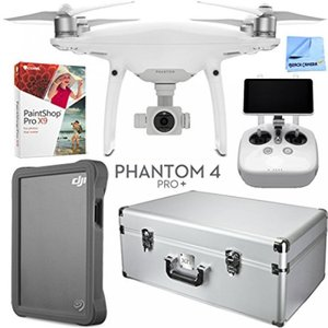 This BEACH CAMERA EXCLUSIVE Features The DJI PHANT...