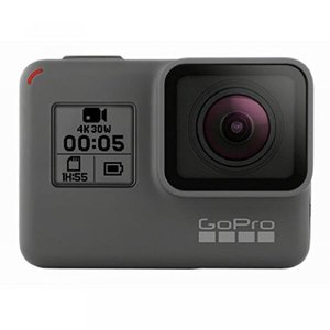 アクションカメラ GoPro HERO5 Black BLACK EDITION CHDHX-502...