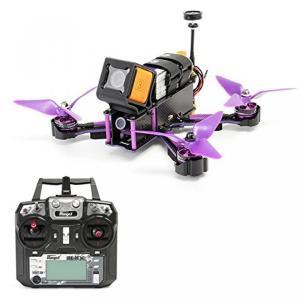 ドローン EACHINE Wizard X220S FPV Quadcopter with Camera F4 5.8G 72CH VTX 30A Dshot600 800TVL CCD iRangeX iRX-i6X FPV Racer Omnibus RTF Mode 2|sonicmarin