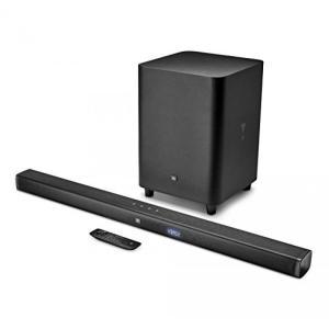 ホームシアター JBL Bar 3.1 Home Theater Starter System wi...