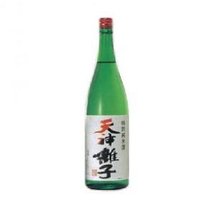 天神囃子 特別純米酒 1800ml