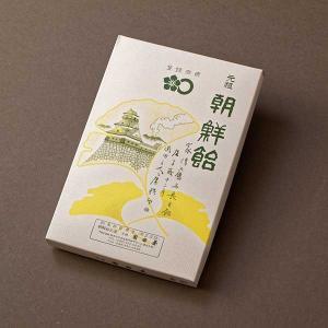 元祖 朝鮮飴 2号(200g 16本入)|sonodaya
